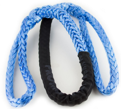 new england ropes cyclone bridle