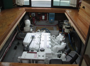 marine repower